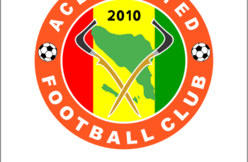 Logo Aceh United Vector Cdr