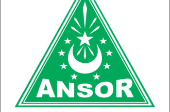 Logo GP Ansor Vector Cdr