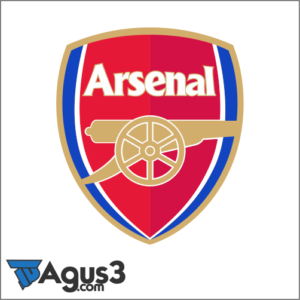 Logo Arsenal Vector Cdr
