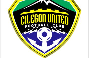 Logo Cilegon United Vector Cdr