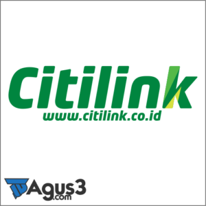 Logo Citilink Vector Cdr