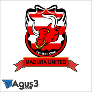 Logo Madura United Vector Cdr