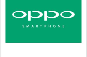 Logo Oppo Smartphone Vector Cdr