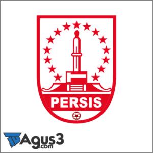 Logo Persis Solo Vector Cdr Terbaru