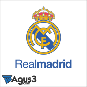 Logo Real Madrid Vector Cdr