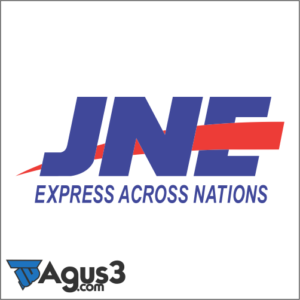 Logo JNE Express Vector Cdr