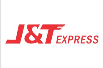 Logo J&T Express Vector Cdr