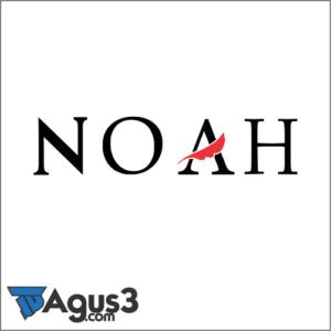 Logo Noah Band Vector Cdr