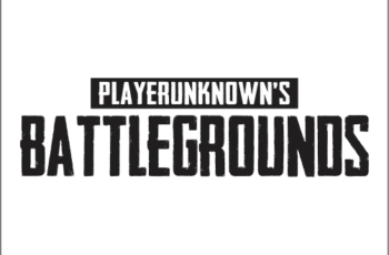 Logo PUBG Playerunknown Battlegrunds Vector Cdr