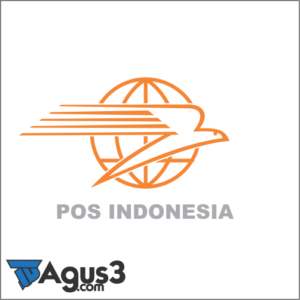 Logo Pos Indonesia Vector Cdr