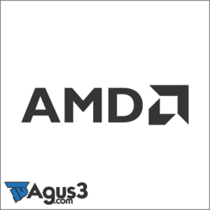 Logo AMD Vector Cdr