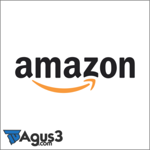 Logo Amazon Vector Cdr
