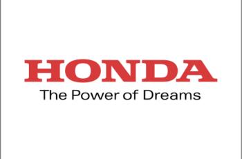 Logo Honda Vector Cdr