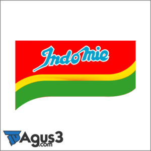 Logo Indomie Vector Cdr