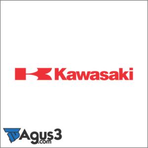Logo Kawasaki Vector Cdr