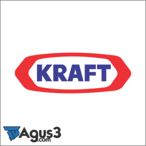Logo Kraft New Vector Cdr