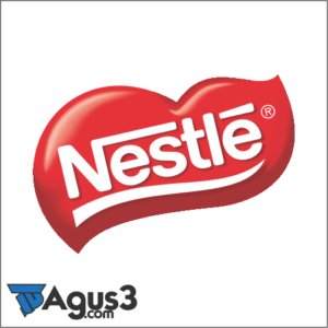 Logo Nestle Vector Cdr