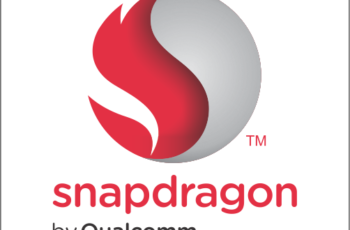 Logo Snapdragon Qualcomm Vector Cdr