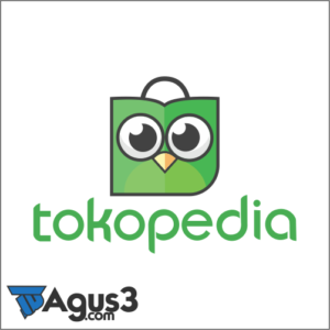 Logo Tokopedia Vector Cdr