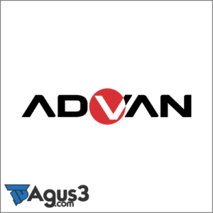Logo Advan Vector Cdr