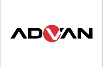 Logo Advan Vector Cdr