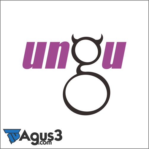 Logo Band Ungu Vector Cdr