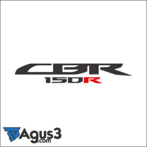 Logo Honda CBR 150R Vector Cdr