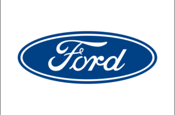 Logo Ford Vector Cdr
