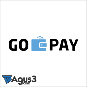 Logo Go Pay Vector Cdr