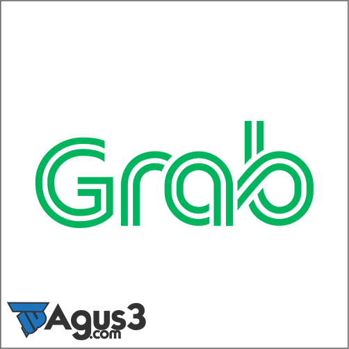 Logo Grab Vector Cdr