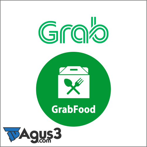 Logo GrabFood Vector Cdr