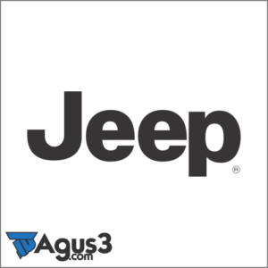 Logo Jeep Vector Cdr
