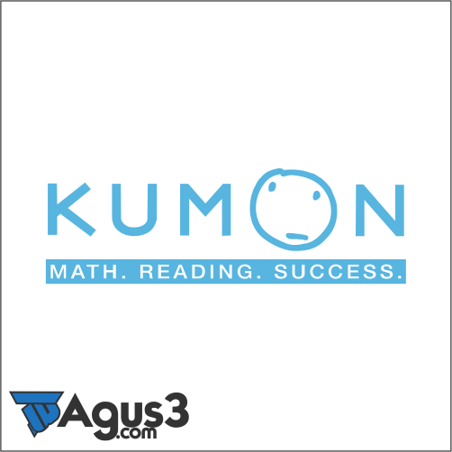 Logo Kumon Vector Cdr