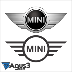 Logo Mini Cooper Vector Cdr