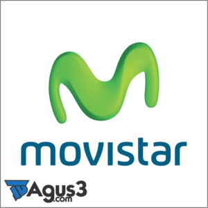 Logo Movistar Vector Cdr