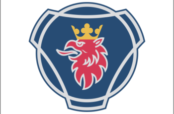Logo Scania Vector Cdr