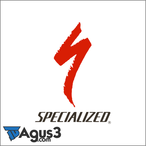 Logo Specialized Vector Cdr