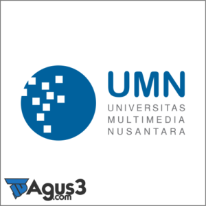 Logo Universitas Multimedia Nusantara