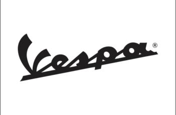 Logo Vespa Vector Cdr