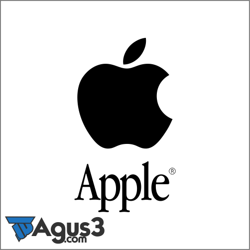 Logo Apple Vector Cdr