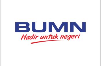 Logo BUMN Vector Cdr