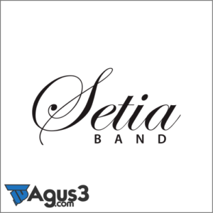 Logo Setia Band Vector Cdr