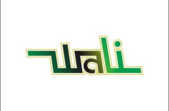 Logo Wali Band Vector Cdr