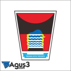 Logo Kota Padang Vector Cdr