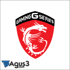 Logo MSI Gaming Series Vector Cdr