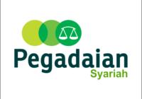 Logo Pengadaian Syariah Vector Cdr